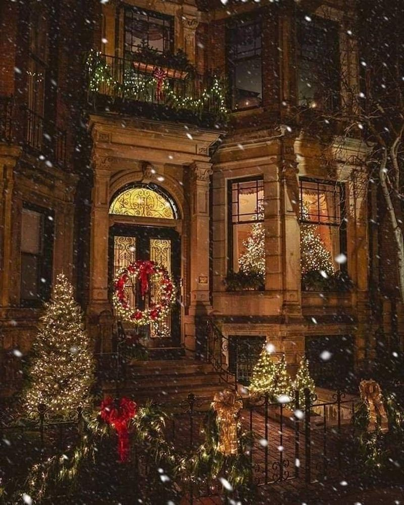 38 Best DIY Outdoor Christmas Decoration Ideas for Your Home