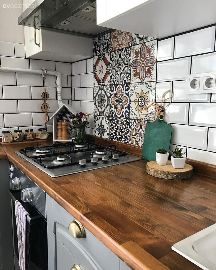 100 Country Kitchen Ideas to Inspire the Heart of Your Home