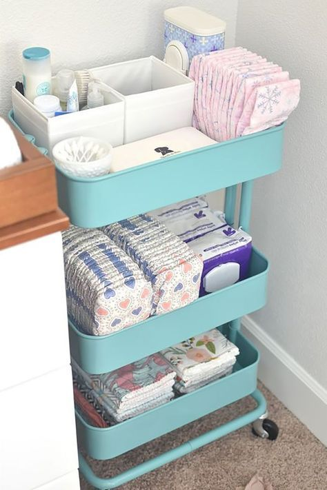 20 clever ways to prepare your house for the baby - Kids Blog