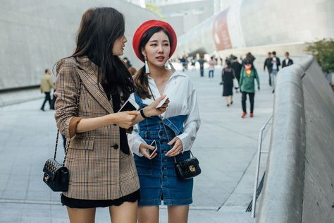Fashion asian street seoul 46 Ideas